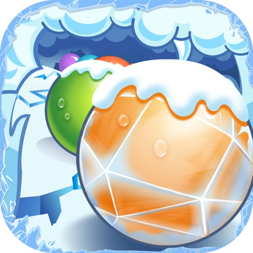 Ball Crash Of Saga-Super Edition