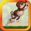 Flying Monkey - Jungle Adventure