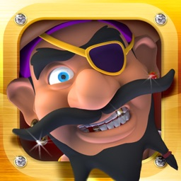 Crazy Pirate Slots 2