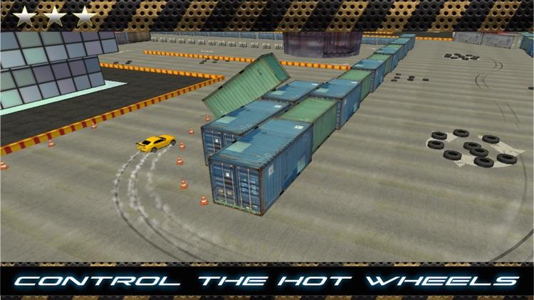 Extreme Real Drifting Racing Simulator screenshot-3
