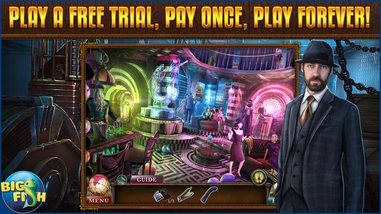 Final Cut: Fame Fatale - A Hidden Object Adventure screenshot-0