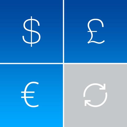 Uni Converter - универсальный карманный валютный калькулятор