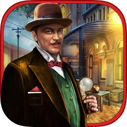 Mystery Express Hidden Objects Games