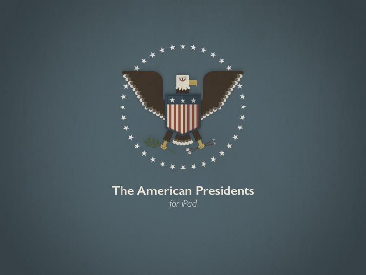 American Presidents for iPad screenshot-0