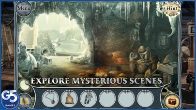 Treasure Seekers 3: Follow the Ghosts, Collector's Edition-1