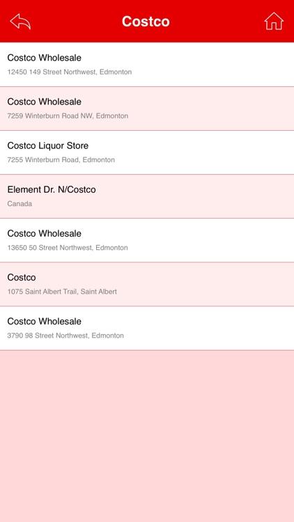 Great App for Costco USA & Canada screenshot-4
