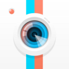 Photo Illustrator - for Art Photography, Color Drawing Filter & Image Blender - YI FEI