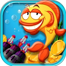 Fish Wish - Play Mini Games and Win Plenty of New Fishes Free
