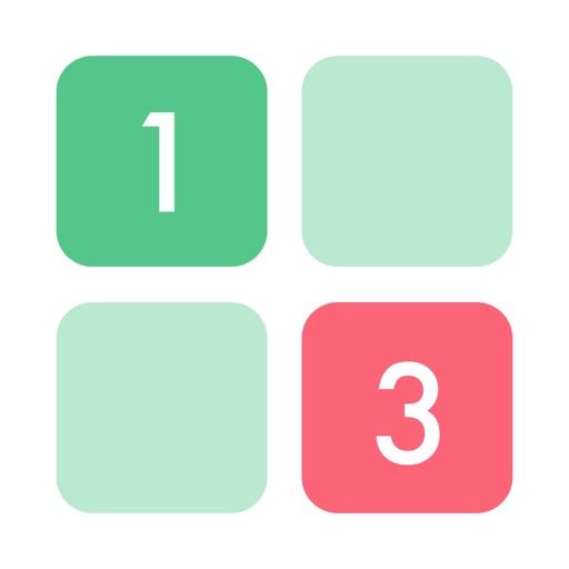 フェルマー 数字を記憶する 脳トレ ゲーム!反復トレーニングで記憶力、IQ アップ