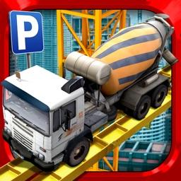 Extreme Heavy Trucker Parking Simulator