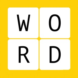 Four 4 Letters Word Brain: A Words Search Game With Friends