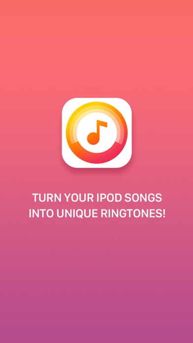 Ringtone Maker – create ringtones with your music-3