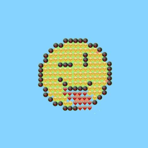 Special Emoji & Photo Editor App