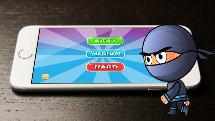 Ninja Avengers screenshot-0