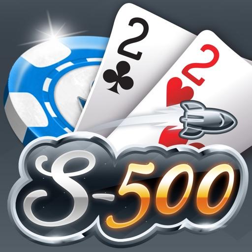 S500 - Game Bài Đổi Thưởng