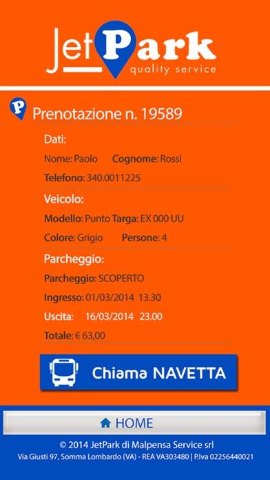 Screenshot of JetPark3