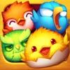 Birdie Pop - iPhoneアプリ