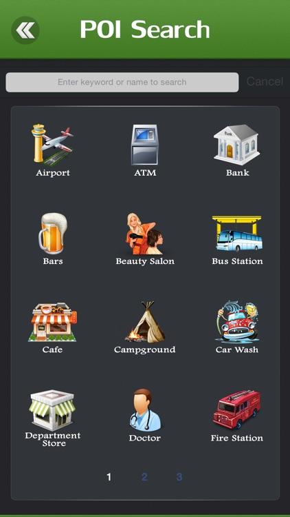 San Francisco Tourism screenshot-3