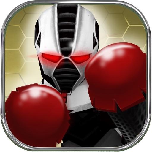 Steel Fighter Club 2