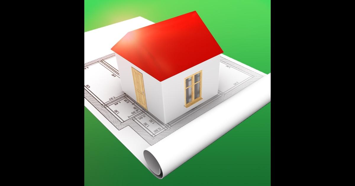 家居3D设计DIY - Home Design 3D Freemium:在 App Store 上的内容