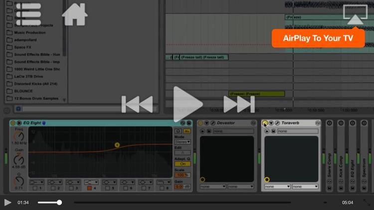Multiplier's Dubstep Drills screenshot-4