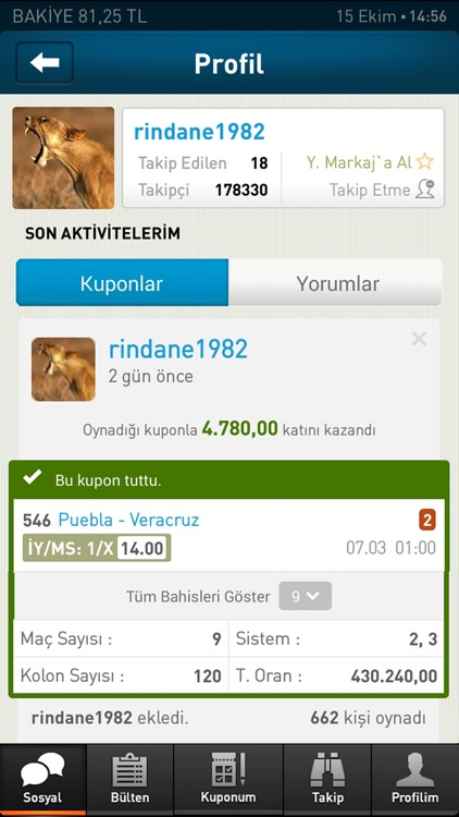Tuttur.com screenshot-4