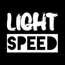 Light-SPEED- Over-ly amazing Typography & Fonts On Fotos