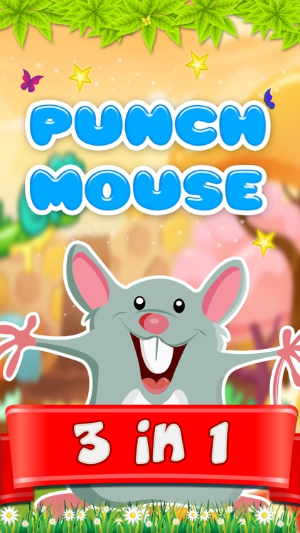 Punch Mouse Collection