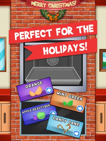 awesome christmas holiday cupcake bakery food maker app price drops rh appsliced co