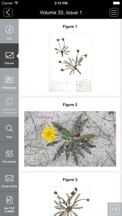 Nordic Journal of Botany
