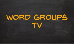 Word Groups TV