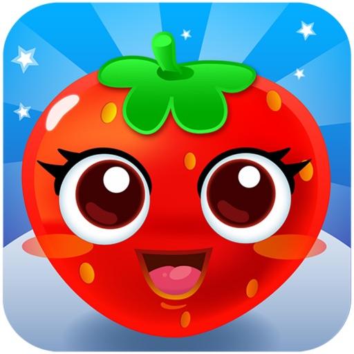 Festival Fruit: Heroes Mania