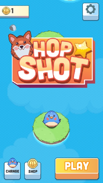 Hop Shot screenshot-4