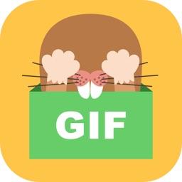 gif动图表情 - gif动态图片