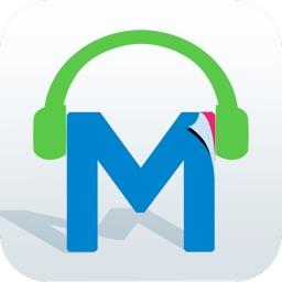 Music Sheet Apple Watch App