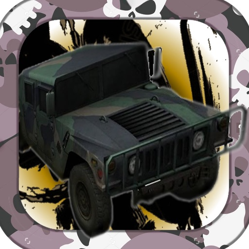 A Frontline Car Command - Auto War Game