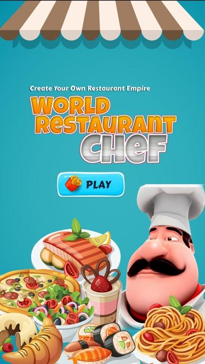 World Restaurant Chef