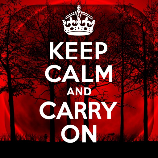 Keep Calm Wallpaper – Cool Poster s Amazing Inspirational