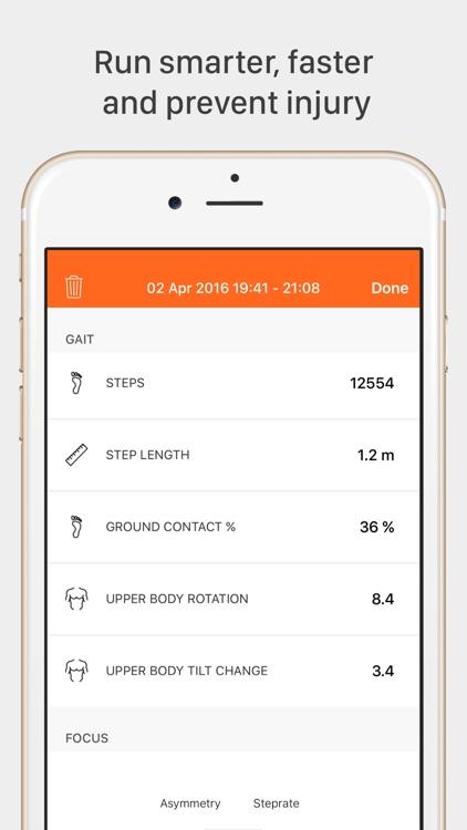 Zoi Run - Your personal running coach screenshot-4