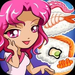 Sushi Making Game: Taste Of Japan