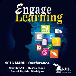 MACUL 2016 Conference