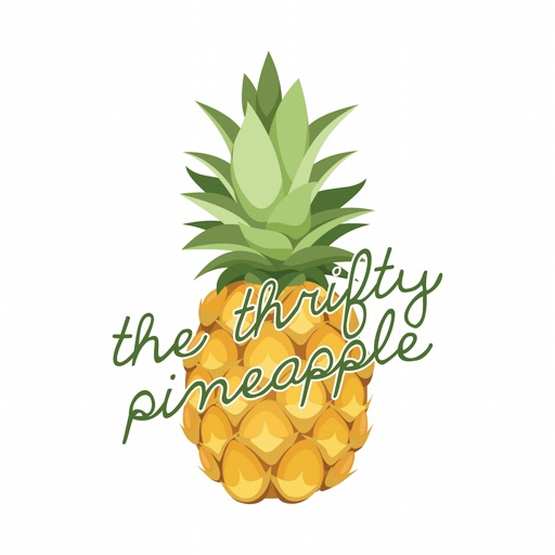 The Thrifty Pineapple