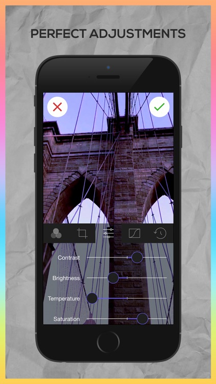 Pixover - Video Filters & Effects