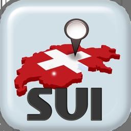 Switzerland Navigation 2016
