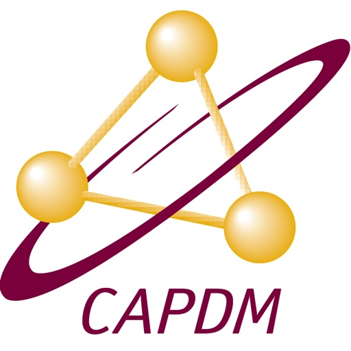 CAPDM Events icon