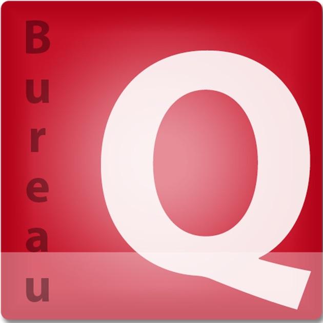 Quadratus IBureau Dans L'App Store