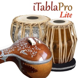 iTablaPro Lite - Tabla Tanpura Player