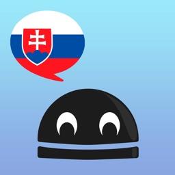 Learn Slovak Verbs Pro - LearnBots