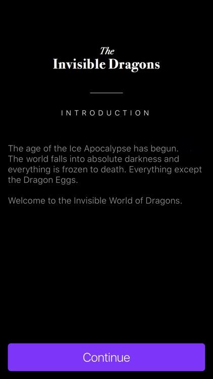 Invisible Dragons screenshot-0