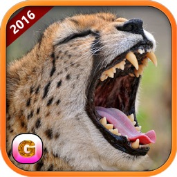 Wild Animal Jungle Hunter 2016 – Sniper Shooting Forest Hunting Simulator